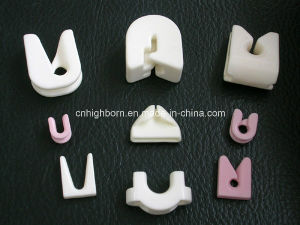 Zirconia Ceramic Parts for Textile Ceramic pictures & photos