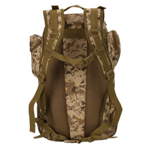 45L Hiking Camping Tactical Military Molle Backpack pictures & photos