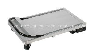 Aluminium Platform Hand Truck (HT041) pictures & photos
