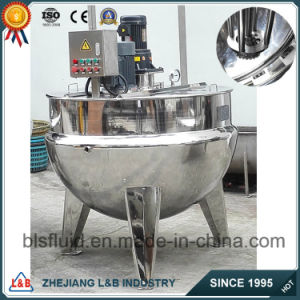 Bls Soup Kettle for Sale/Industrial Soup Cooking Pot/Kettles Soup pictures & photos