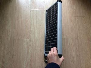 Solar Street Lamp Solar LED Light for Garden Lighting pictures & photos