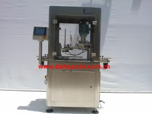 Automatic Vacuum Tin Cans Seaming Machine pictures & photos