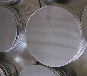 aluminium circles cookwares 3003 pictures & photos
