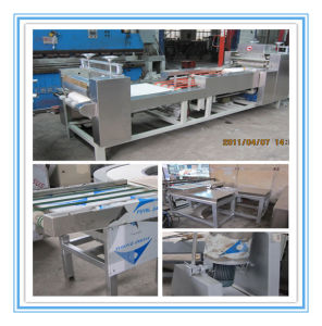 Wafer Machine /Wafer Processing Line/Wafer Making Line pictures & photos