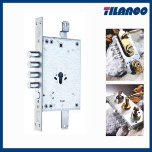 28-63mm/28-73mm High Quality Door Lock for Security Doors Past Ce Test