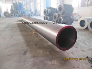 Hot Forged Alloy Steel Pipe Die of Material 21crmo10 pictures & photos