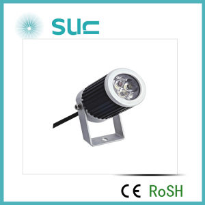 Outdoor 3.8W LED Spotlight pictures & photos