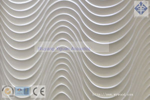 Eco-Friendly Company Office Decorative Board (206WPOWS18ECO) pictures & photos