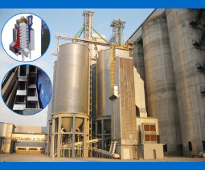 CE Trade Assurance Used Cement Silos for Sale pictures & photos