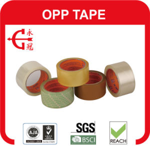 for Good Tack Based OPP Tape - 86 pictures & photos