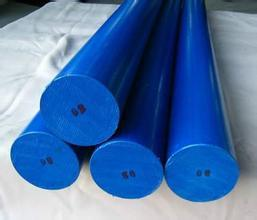 High Output PA Nylon Rod Plastic Extruding Producing Machinery pictures & photos