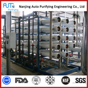 Industrial Plant RO Water Treatment Equipment