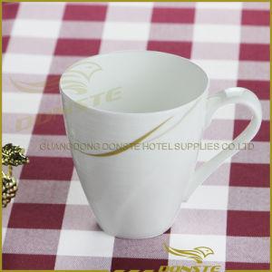 10 PCS Western Tableware Irregular Color Stripe Series pictures & photos