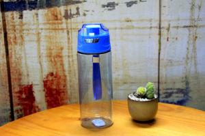 2015 Fashion Plastic Sports Water Bottle 500 Ml