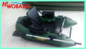 Professional Fishing Boat with High-Quality PVC pictures & photos