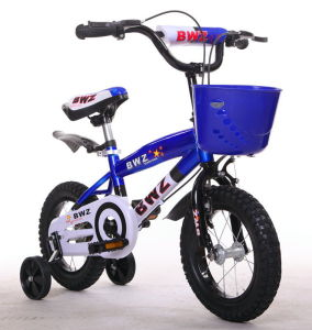 2016 New Style Comfortable Children Safe Bicycle pictures & photos