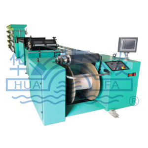 More Ends Yarn Ge358 Warping Machine