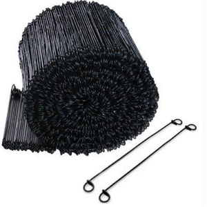 China Supplier Black Annealed Iron Wire Soft Tie Wire pictures & photos
