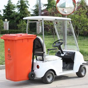 CE Approve Mini Size Electric Golf Truck with Cargo Box (DG-CM1) pictures & photos