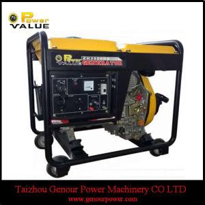 5kw Open Frame Diesel Generator (ZH5500DG) pictures & photos