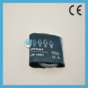Cm Neonate Blood Pressure Cuff, Single Tube, 6-11cm pictures & photos