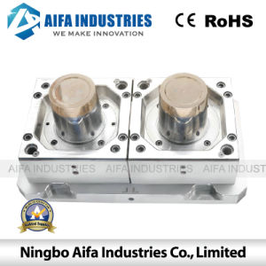 Plastic Injection Mold for Cups pictures & photos