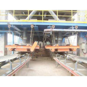 Self Cleaning Permanent Magnetic Separator for Ore Separation (RCYD-10) pictures & photos