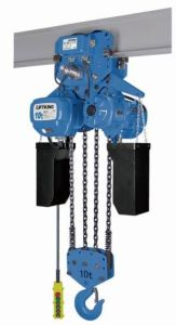 5t Chain Hoist Manufacturer pictures & photos
