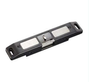 High Quality Single Door Electric Strike for Fire Door Push Bar Lock pictures & photos
