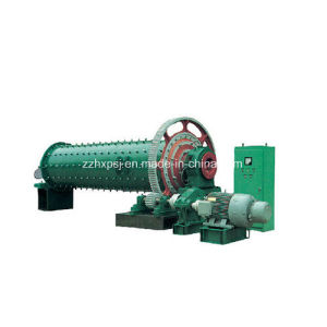 Dry Grinding Mill, Ball Mill in China Company pictures & photos