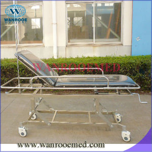 Transfer Transport Stretcher for Critical Patients pictures & photos