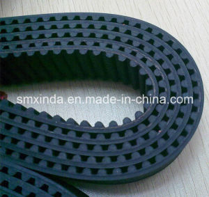 Arc Tooth Synchronous Belt, Rubber Timing Belt pictures & photos