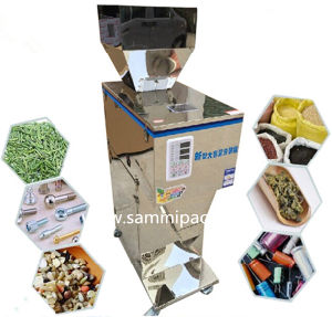 High Accuracy Semi-Auto Coffee Bean Weighing Packing Machine (FZ-999)