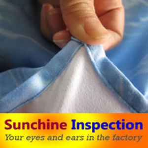 Towels Quality Inspection / Quality Control in Textile / Home Textile Inspection Service in China, India and Pakistan pictures & photos