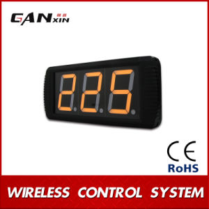 [Ganxin] Hot Selling LED Digital Countdown Timer Wall Timer for Sport pictures & photos