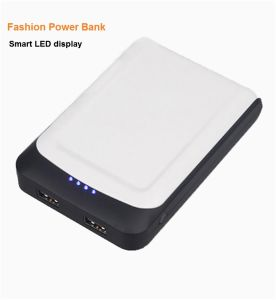 Mobile Phone Charging Portable Power Bank (LCPB-AS007) pictures & photos
