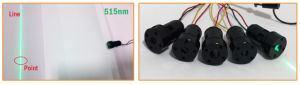 Laser Module Green Laser 515nm pictures & photos