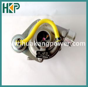 Turbo/Turbocharger for Rhf4 Vp47 Xnz1118600000 pictures & photos