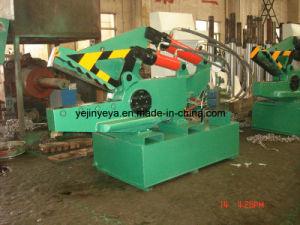 Metal Cutting Shear Machine pictures & photos