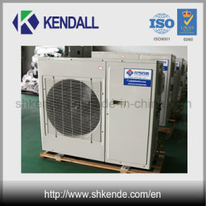Hermetic Box Type Low Temperature Copeland Compressor Unit