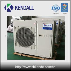 Hermetic Box Type Low Temperature Copeland Compressor Unit pictures & photos