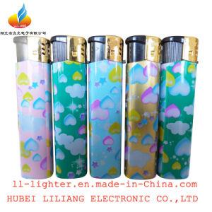 Plastic Lighter (P106)