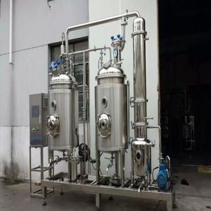 essential co2 extraction machine