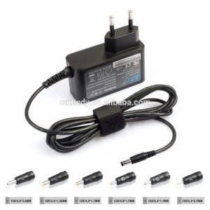 Universal 12V2a AC Adappter for Sweeper, LED CCTV...Switching Power Adapter pictures & photos