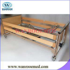 New Cheapest Economic Type Electric Nursing Bed pictures & photos