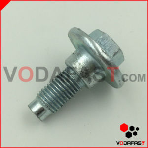 Non-Standard Customized Special Screw pictures & photos