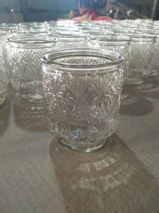 Home Decorative Glass Vase From Factory of China pictures & photos