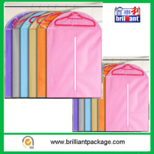 Wholesale Custom Any Colour Nonwoven Suit Cover pictures & photos