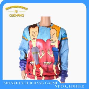 Pullover Sweatshirt pictures & photos