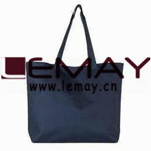 Best Selling Products Cotton Canvas Tote Bag Messenger Bag, Canvas Bag pictures & photos